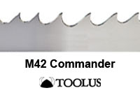 Toolus M42 Commander
