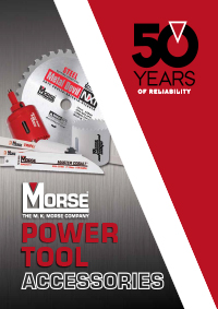 Morse Power Tools Accessories